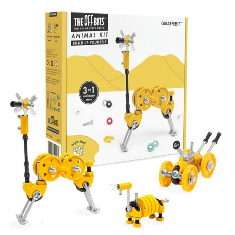 The OffBits Kits animaux (L)