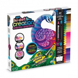 Hi-def Création