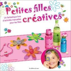 Petites filles créatives