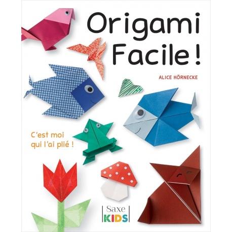 Origami facile !