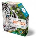 Je suis un tigre blanc, Madd Capp Puzzles