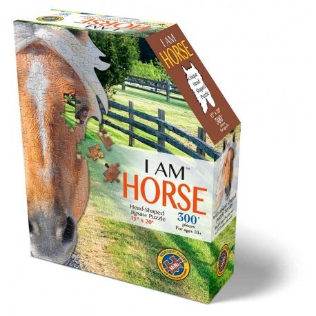 Je suis un cheval, Madd Capp Puzzles