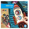 Scratch Espace, Avenir