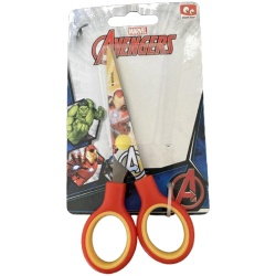 Ciseaux Avengers, Slammer