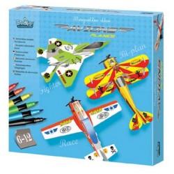 Maquettes Avions, Crealign