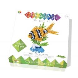 Poisson (S), Creagami