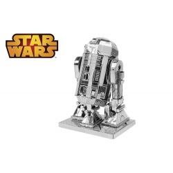 R2-D2, maquette 3D Star Wars en métal