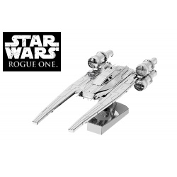 Rebel U-Wing Fighter, maquette 3D Star Wars Rogue One en métal
