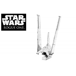Krennic's Imperial Shuttle, maquette 3D Star Wars Rogue One en métal