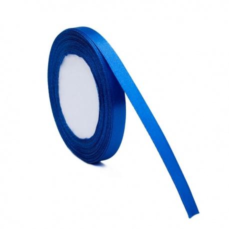 Rubans de satin 10 mm, bleu (réf. PC1530)