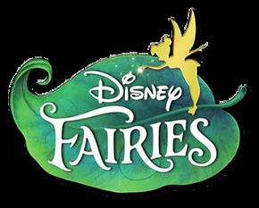 Disney Fairies - La Fée Clochette